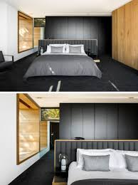 greg wright architects designed the renovation of this home using