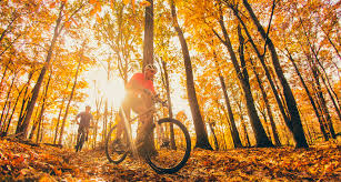 sam dean virginia photographer mountain biking fall sam dean