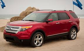 Ford Explorer Parts - ford explorer technical details history photos on better parts ltd
