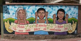 Seeking De Que Se Trata Five Bilingual Poems From Bolivia By Valdivia World