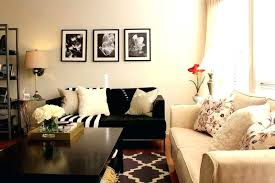 small living room decorating ideas on a budget decorate small living rooms toberane me