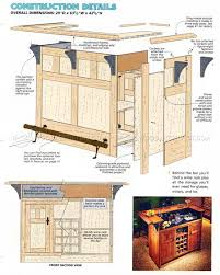 home bar plans furniture plans home bar plans swawou