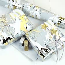 gold foil marbled gift wrapping paper 3 metres pipii