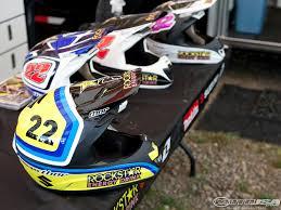 vintage motocross helmet ama motocross unadilla insider motorcycle usa
