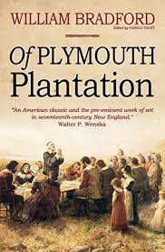 plymouth plantation book of plymouth plantation 1620 1647 by william bradford