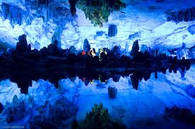 reed flute cave reed flute cave tourist information facts picture