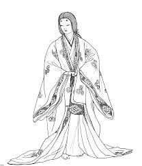 fashion coloring pages start u003e coloring page of history