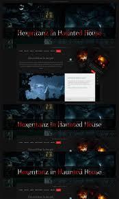 halloween wordpress themes u0026 templates free u0026 premium creative