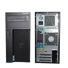 pc bureau dell dell precision t1700 entry level workstation for business