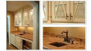 Wet Bar Cabinet Ideas Kitchen Island Traditional Wet Bar Cabinets With Floating Glass