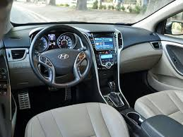 reviews on hyundai elantra 2014 2014 hyundai elantra gt review and spin autobytel com