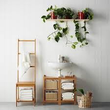 Bathroom Shelving Ikea Ikea Bathroom Shelves Selection Of The Best Storage Solutions