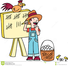 Don Count The Chicken Before They Hatch Count Chickens Before They Hatch Stock Image Image 9329861