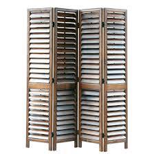 4 panel room divider partition walls room dividers 70 x 68 bamboo shoji 4 panel divider