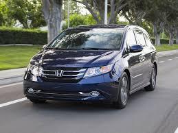 how is the honda odyssey 12 best family cars 2017 honda odyssey kelley blue book