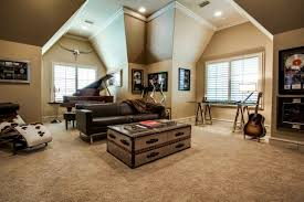 fascinating cool music room ideas for your hobbies studio basement