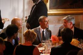 Obama Curtains At White House Gala Obama Honors Special Olympics The Daily Gazette