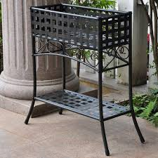 full size of plant stand modern metal plants design best home