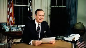 George H W Bush Date Of Birth George Bush U S Presidents History Com