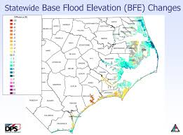 Wilmington Nc Map Appeal Period Begins For Revised Flood Maps Coastal Review Online