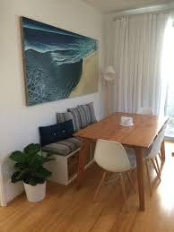 dining table with bench seats ikea bench decoration
