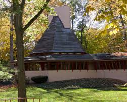 frank lloyd wright traverse360 architecture