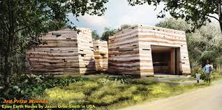 earth architecture home design ideas