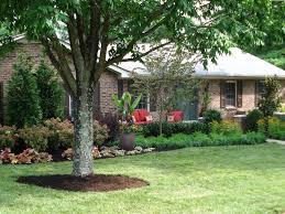my landscape ideas boost lush landscaping creates major curb appeal diy