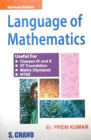 language of mathematics ix x buy language of mathematics ix