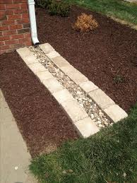 Backyard Water Drainage Problems Best 25 Drainage Solutions Ideas On Pinterest Yard Drainage