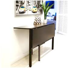 wall mounted folding desk brilliant tablewall table plans home