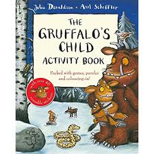 the gruffalo party pack julia donaldson and axel scheffler you may also like