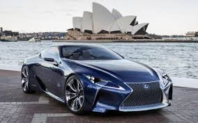 top speed of lexus lf lc 2016 lexus lc prototype driven