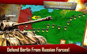 World War 2 Interactive Map by World War 2 Battle Of Berlin Android Apps On Google Play