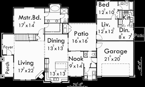 floor plans with inlaw apartment house plans with inlaw apartment best home design