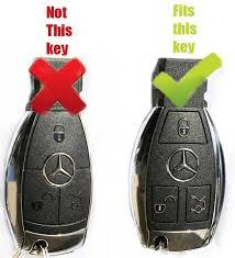 mercedes amg apparel mercedes e w211 w212 w207 amg brabus carbon fiber look key sticker