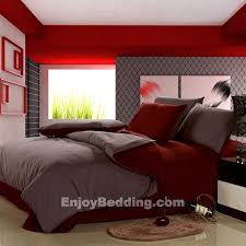 gray and red bedroom mesmerizing gray and red bedroom gallery best inspiration home