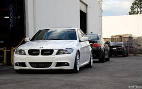 best for bmw 335i clean alpine white bmw e90 335i build by european auto source