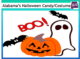 see alabama u0027s most popular halloween candy and costume for 2015