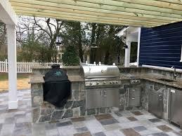 design an outdoor kitchen outdoor kitchen designs installation j j landscape management inc