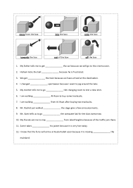 Preposition Practice Worksheets Preposition Worksheet Year 4