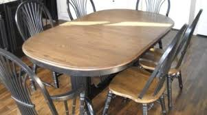 kitchen table refinishing ideas refinishing wood table ideas www napma net