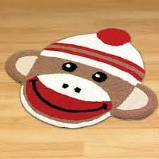 Monkey Bathroom Ideas by Sock Monkey Bathroom Decor Tsc