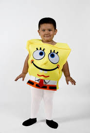 Spongebob Squarepants Halloween Costume Images Spongebob Halloween Costume 10 Spongebob
