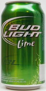 bud light in the can bud beer light with lime flavor 355ml bud light lime it s canada