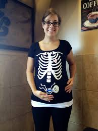 Halloween Shirts For Pregnant Moms Navy Blue Maternity Shirt T Shirts Design Concept