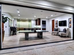 modern game room decor
