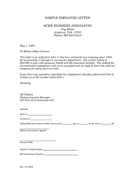 Request Letter Employment Certification Sle Employment Verification Letter Template Edit Fill Create And Print