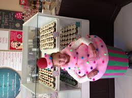 my daughter u0027s cupcake costume crafts pinterest cupcake