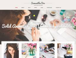 15 free feminine wordpress themes 2017 athemes